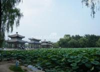 Qing Dynasty Chengde Mountain Resort