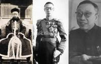 Pu Yi - The Last Emperor of Qing Dynasty