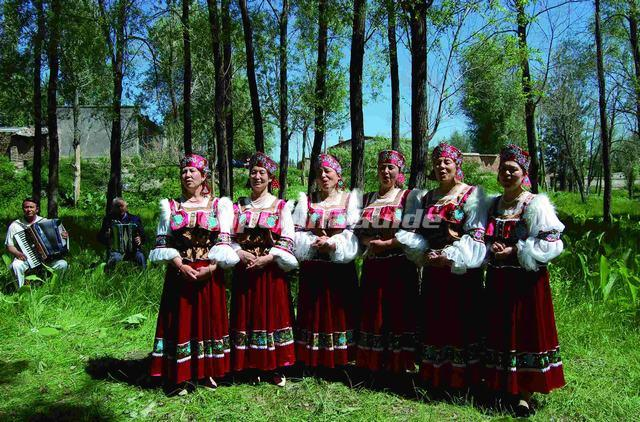 Russian Ukrainian Polish Slovene Croatian 49