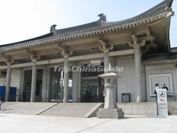 "<a target=""_blank"" href=""http://www.tripchinaguide.com/photo-p63-145-xian-shaanxi-provincial-history-museum.html"">Shaanxi History Museum</a>"