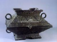 Bronze Ware Shang Dynasty