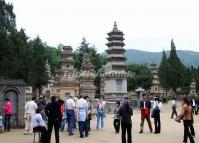 3-day Henan China Tour
