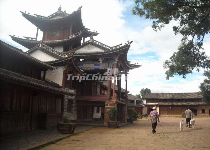 jianchuan shaxi village shaxi ancient town photos dali shaxi old rh tripchinaguide com
