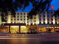 Sheraton Guilin Hotel Exterior Night View