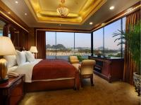 Sheraton Guilin Hotel President Suite