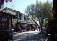 Shuhe Ancient Town Shop Lijiang