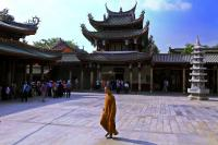 5-day Affordable Xiamen and Wuyishan Tour