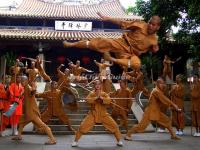South Shaolin Temple