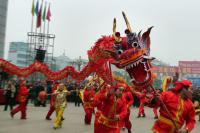 Festivals in China