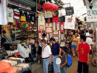 3-day Hong kong Package Tour