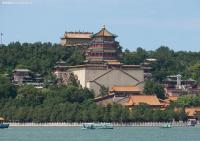Longevity Hill Summer Palace Beijing