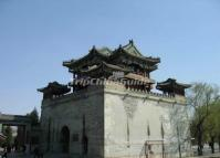 Summer Palace Architecture China