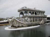 The Marble Ship in Summer Palace