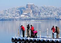 Winter in Summer Palace