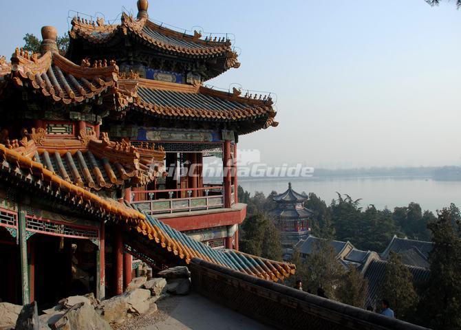 Beijing Xian Shanghai 8 Days Train Tour - China Rail Tour