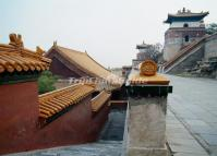 Four Great Regions of the Beijing Summer Palace