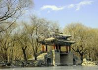 Bridge of Pastoral Poem Beijing