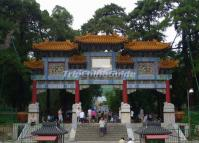 The East Palace Gate - Beijing Summer Palace