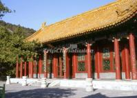 The Hall of Finest Jade in Summer Palace