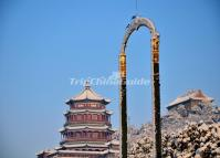 Summer Palace Charming Architecture