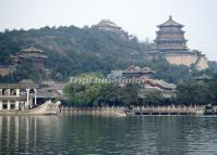 Summer Palace Panoramic View