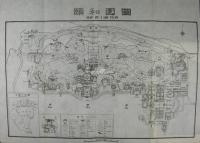 Summer Palace Beijing Map