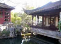 Suzhou Couple's Retreat Garden