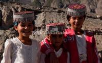 Tajik Ethnic Kids