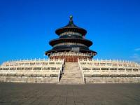Temple of Heaven Spectacular Architecture China