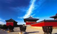 Spectacular Temple of Heaven