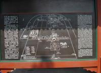 Beijing Temple of Heaven Tourist Map