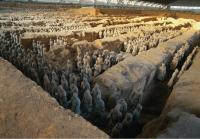 3-day Xian Terracotta Warriors Tour