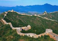 on 20-day Best China Tour for First-Timers