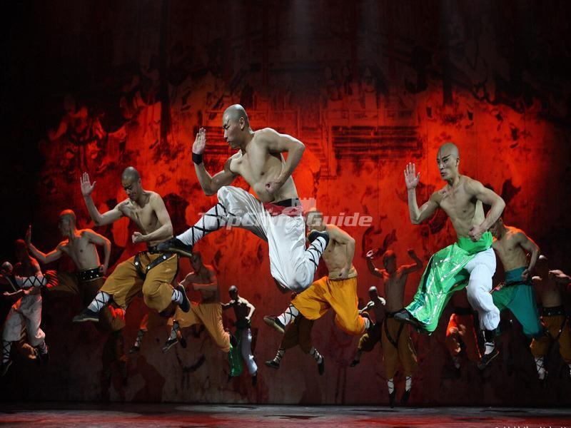 "<a target=""_blank"" href=""http://www.tripchinaguide.com/photo-p849-12211-the-legend-of-kung-fu-beijing.html"">The Monks are Performing at the Red Theater</a>"