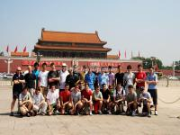 6-Day China Tour for High School Students