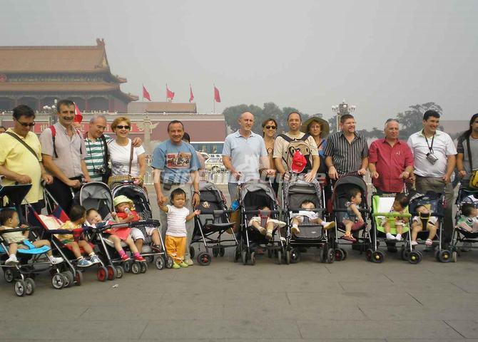 Super Value Beijing Day Trip