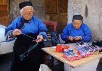 5-day China Miao People Culture Tour