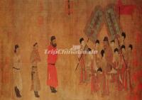 Top 10 Ancient Chinese Paintings