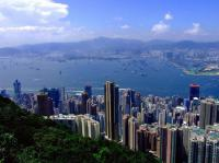 4-day Tour of Hong Kong
