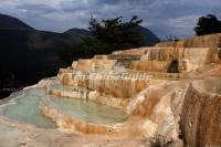 Yunnan White Water Terraces