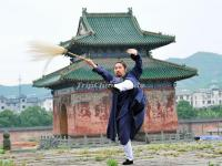 14-day Kung Fu Dream in China
