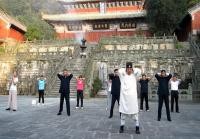 15-day China Taoism Pilgrimage Adventure