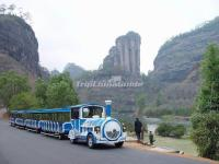 3-day Wuyishan Highlights Tour
