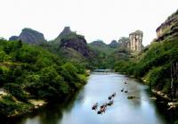 7-day Fascinating Fujian Tour