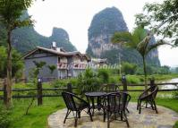 Yangshuo Mountain Retreat