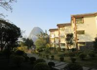 Yangshuo Resort China