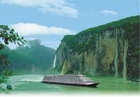 11-day Golden Triangle Exploration + Yangtze Cruise