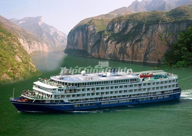 Yangtze Cruises Tour