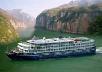 15-day Fabulous China River Cruise