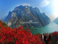 12-day Super China Cruise Holiday